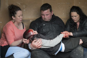 Love/Hate - Series 5 Episode 4