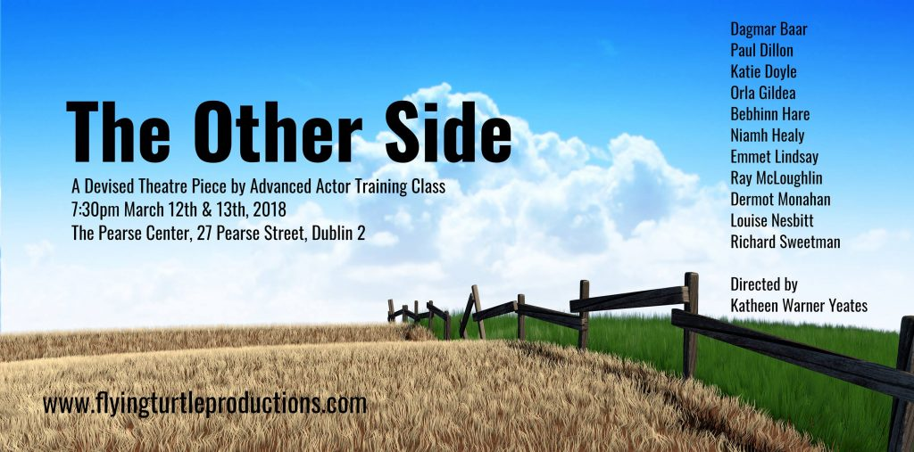 The Other Side - 6 Month Actor Training Performance 2018