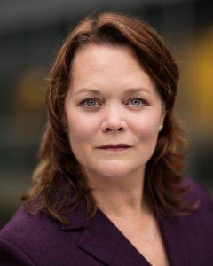 Kathleen Warner Yeates
