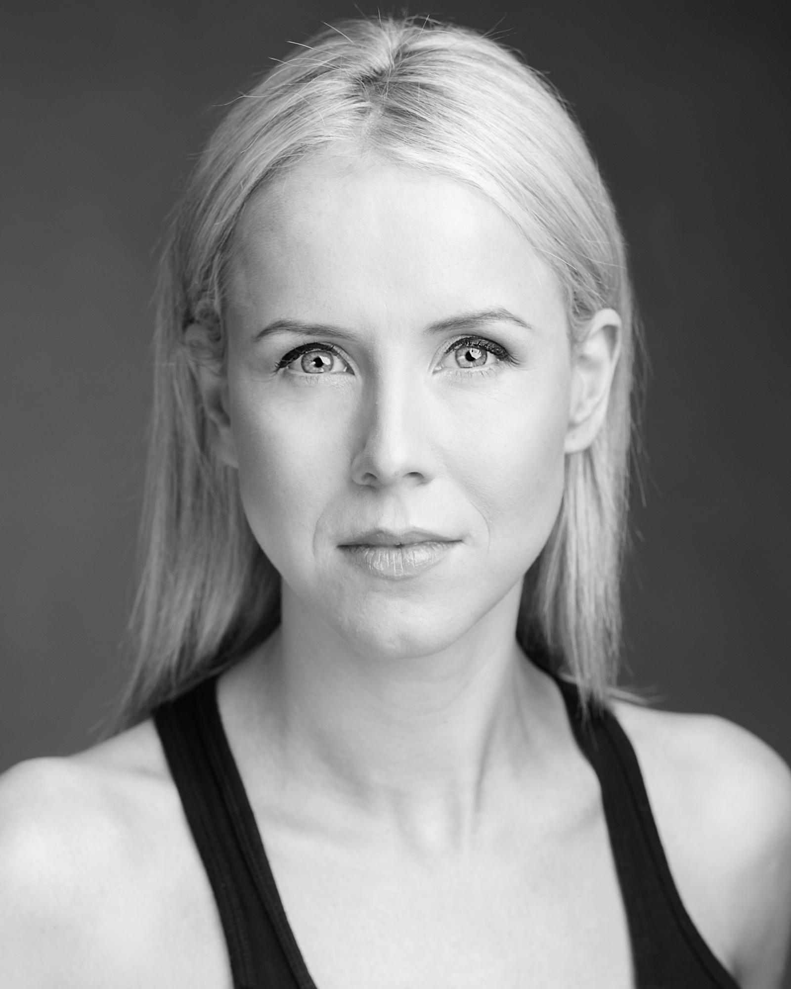 Lisa Hensley (actress)