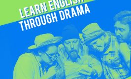 Learn English through Drama