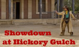 CULTURE NIGHT 2021: Showdown at Hickory Gulch!